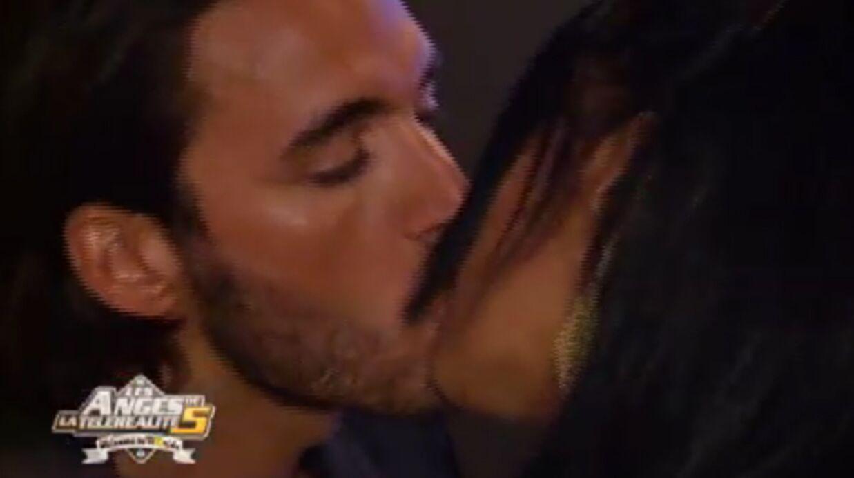 Les anges de la téléréalité 5: Aurélie et Samir se séparent