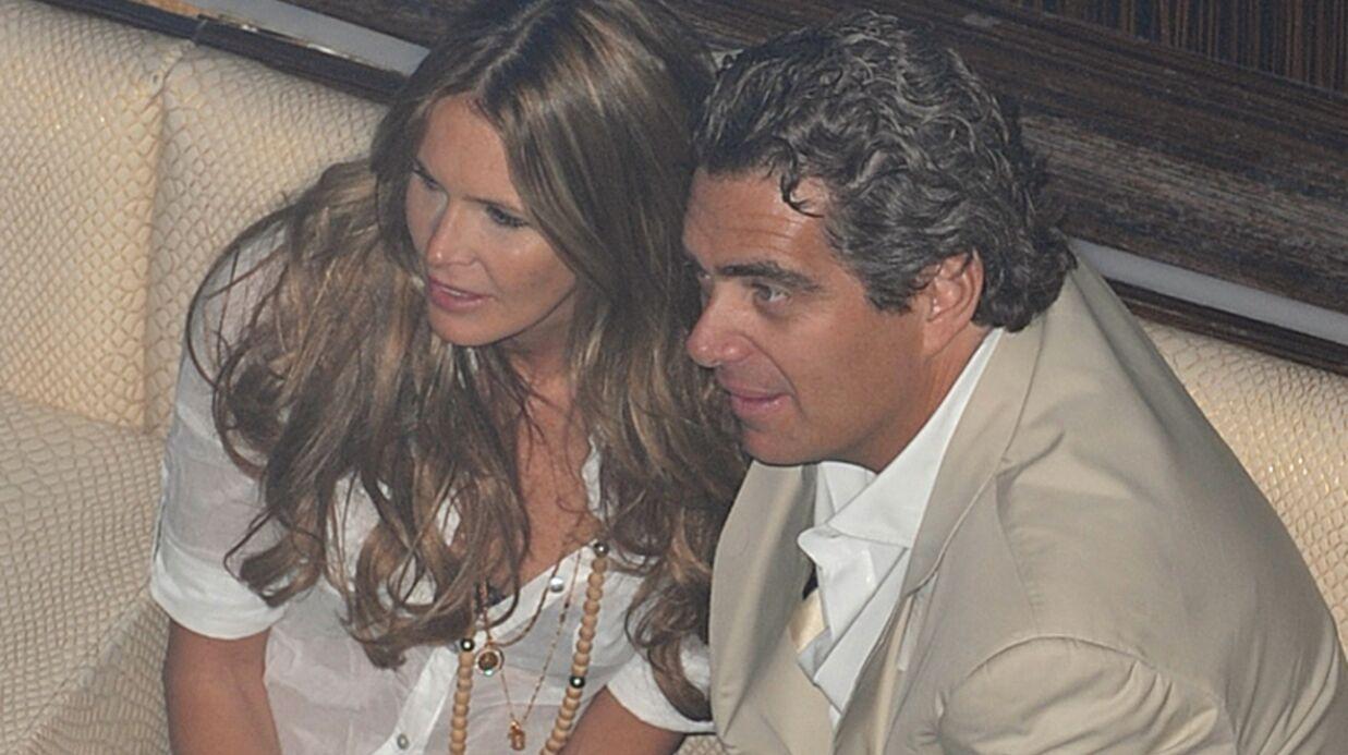 Elle Macpherson fiancée à Jeff Soffer, son ex