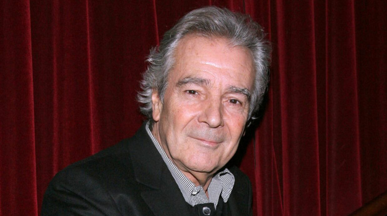 Pierre Arditi: son histoire d'amour secrète avec Barbara