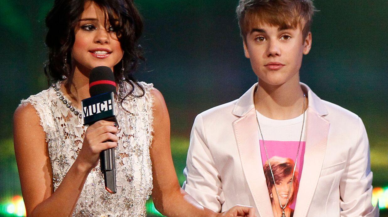 Selena Gomez de nouveau en couple avec Justin Bieber