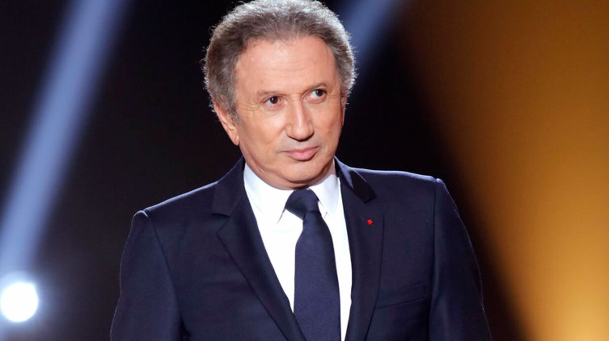 Michel Drucker annonce officiellement l'arrêt de Vivement Dimanche