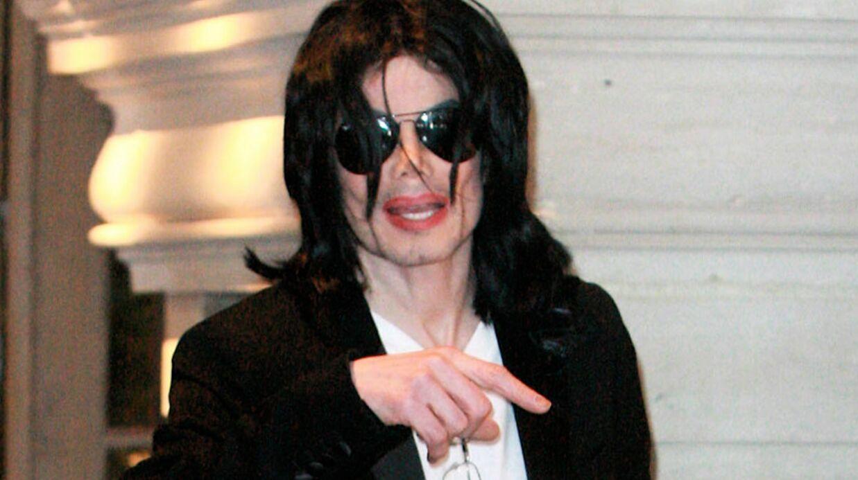 Les meubles de Michael Jackson mis aux enchères