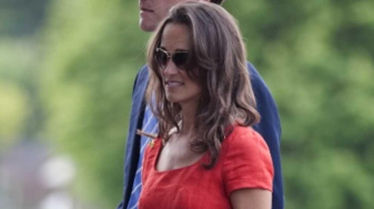 Pippa Middleton se serait séparée d'Alex Loudon