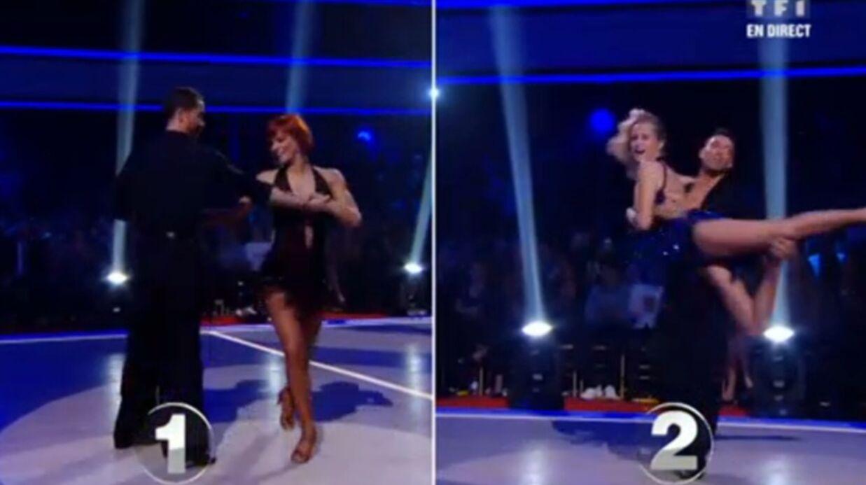 Danse avec les stars 3: Emmanuel Moire en danger