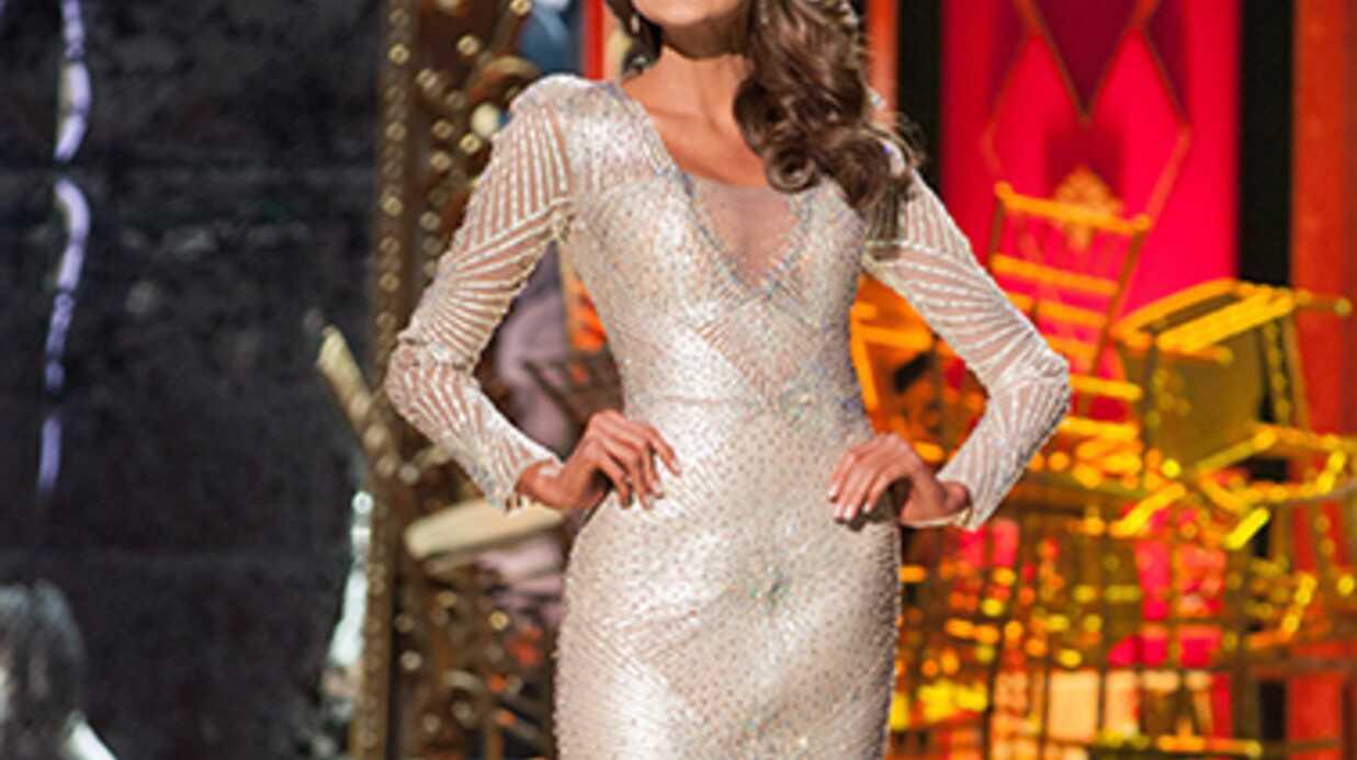 PHOTOS Miss Venezuela remporte le titre de Miss Univers