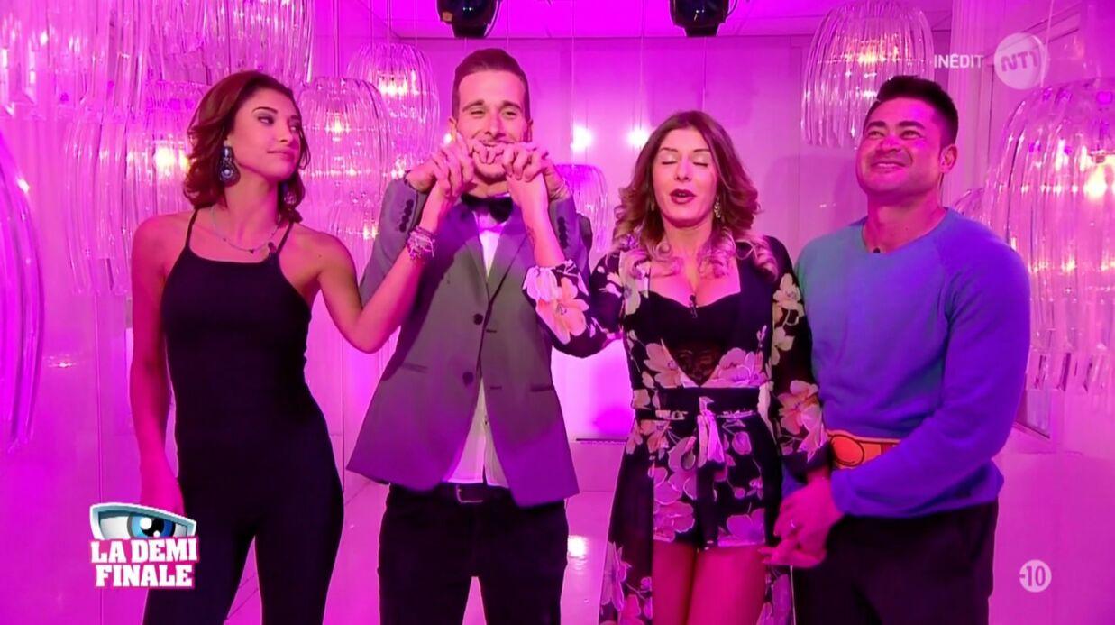 Secret Story 10: découvrez les quatre finalistes de cette saison