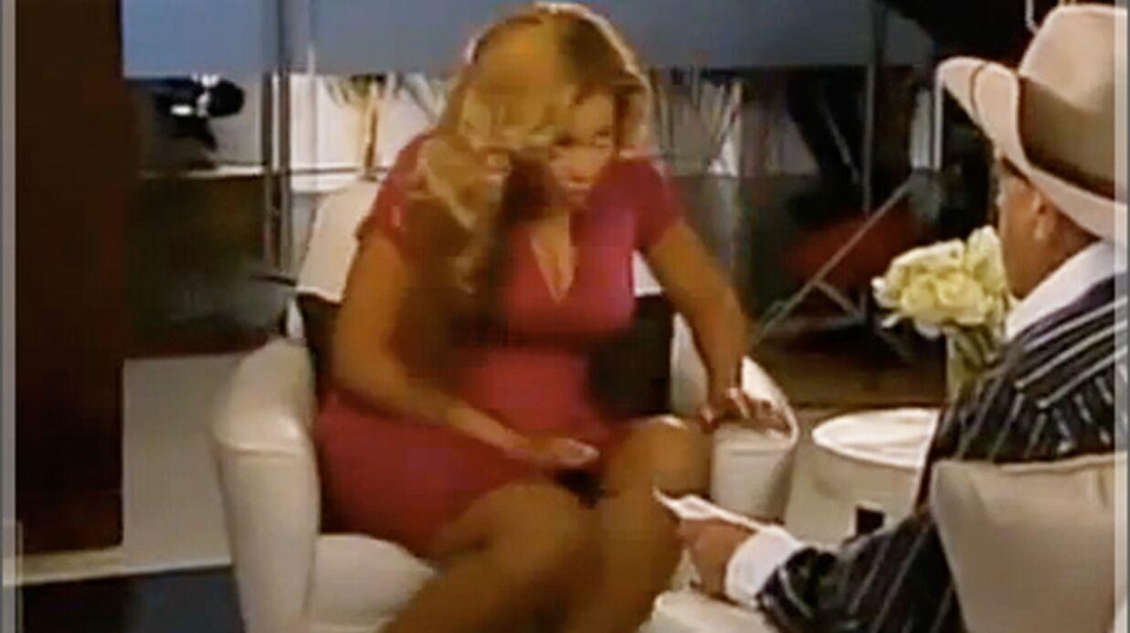 VIDEO Beyoncé est-elle vraiment enceinte?