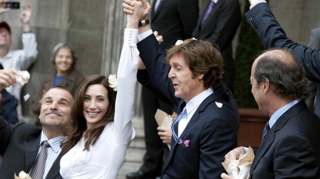 Paul McCartney: sa soirée de mariage ruinée par ses voisins
