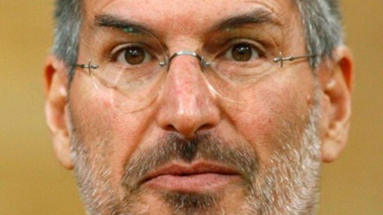 Steve Jobs a voulu se soigner avec des légumes et des fruits