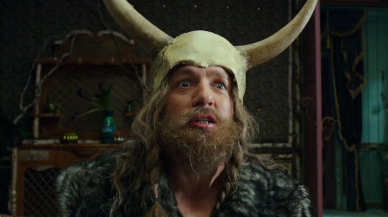 VIDEO Le premier extrait d'Astérix et Obélix: au service de sa Majesté