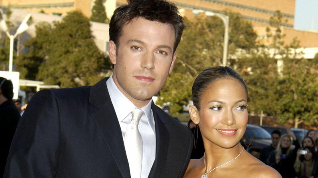 Ben Affleck et Jennifer Lopez restent proches 10 ans après leur rupture