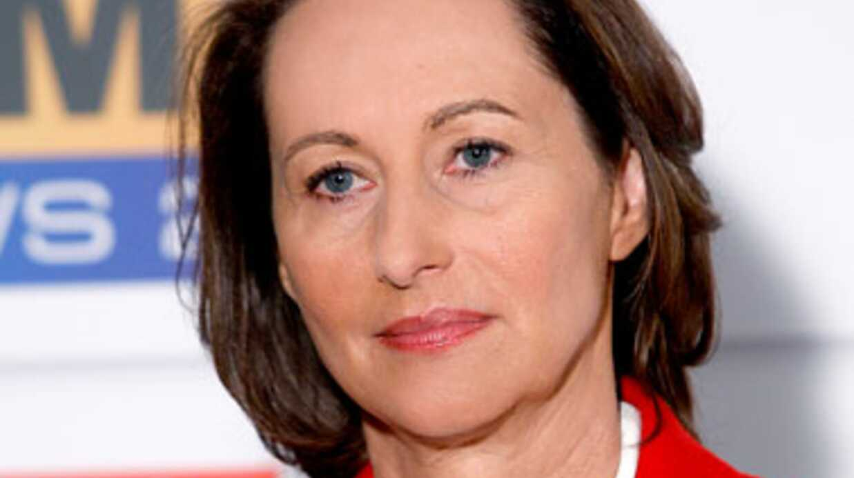 Ségolène Royal met en garde Valérie Trierweiler