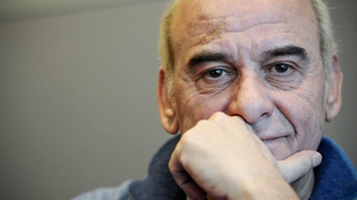 Michel Fugain raconte comment il a surmonté la mort de sa fille