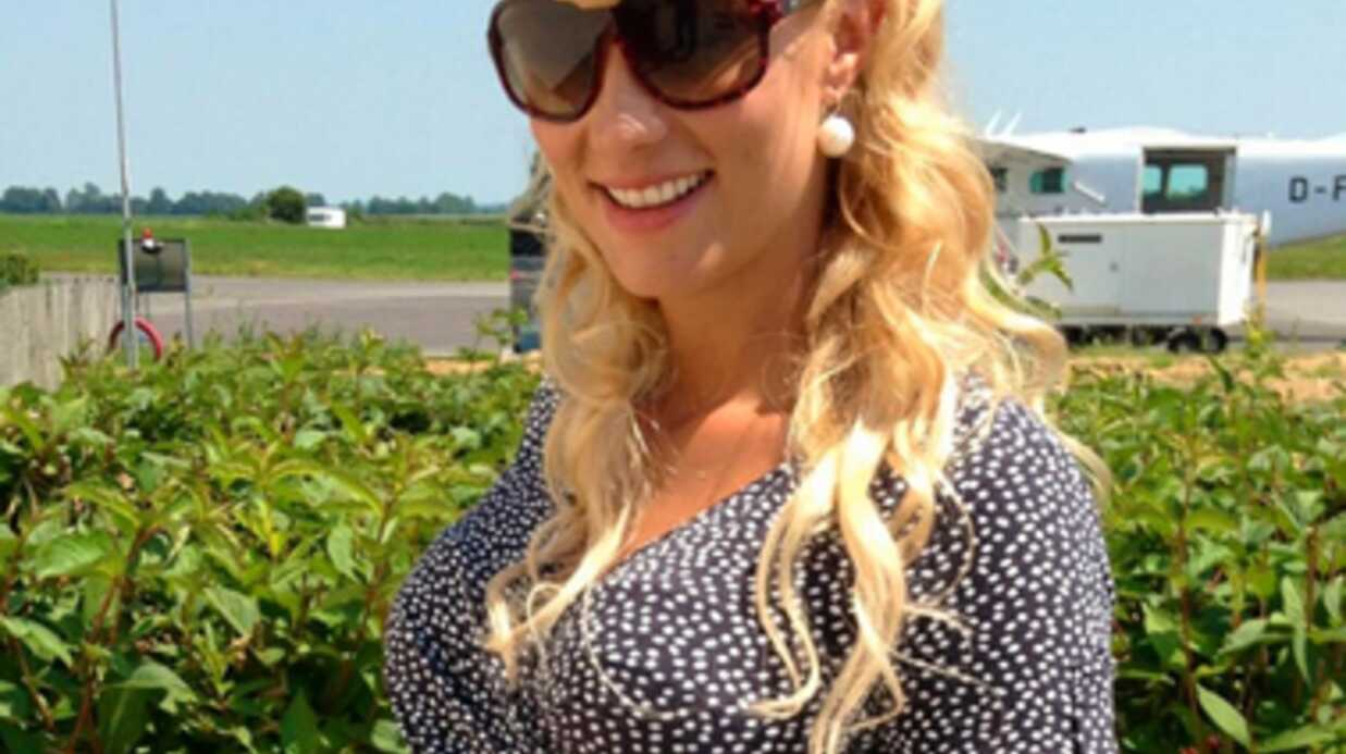 Elodie Gossuin annonce la naissance de ses jumeaux