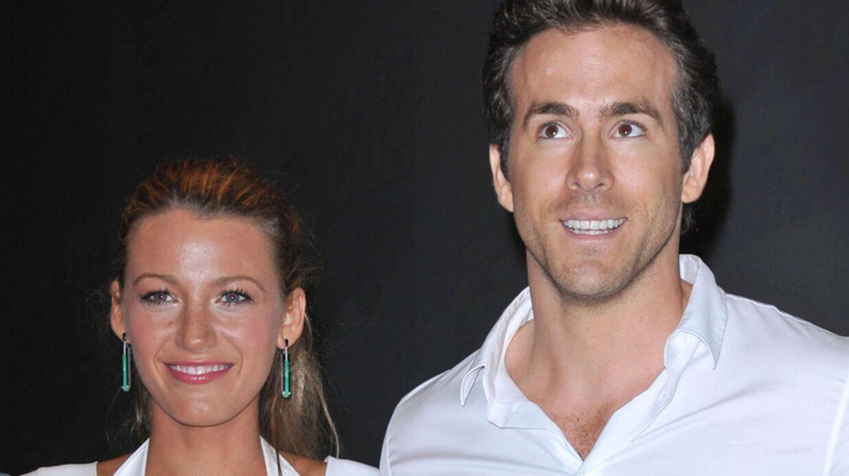 Mariage de Blake Lively: son ex Penn Badgley l'a félicitée