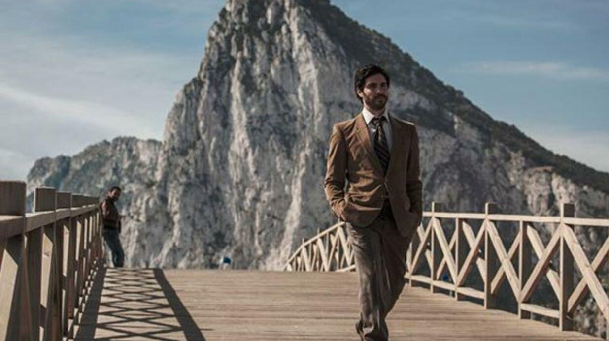 C'est vu – Gibraltar: Gilles Lellouche au coeur d'un engrenage dangereux