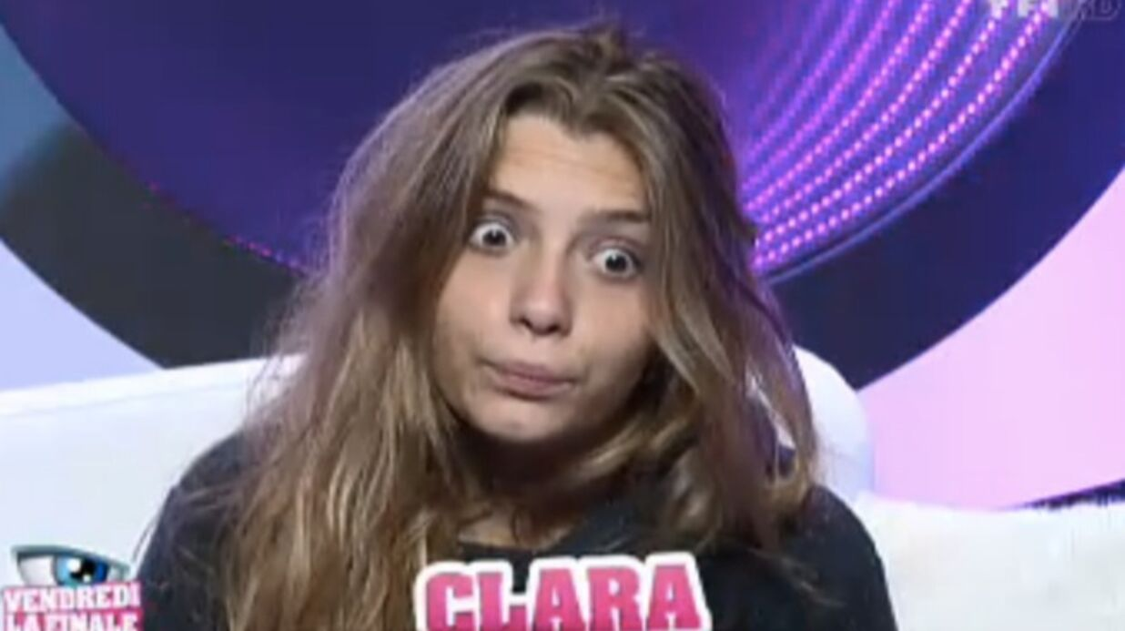 Secret Story 7 : Clara et Vincent victimes du télé­phone rouge
