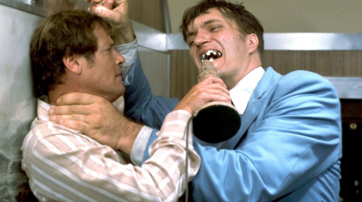 Mort de Richard Kiel, le méchant Requin dans James Bond