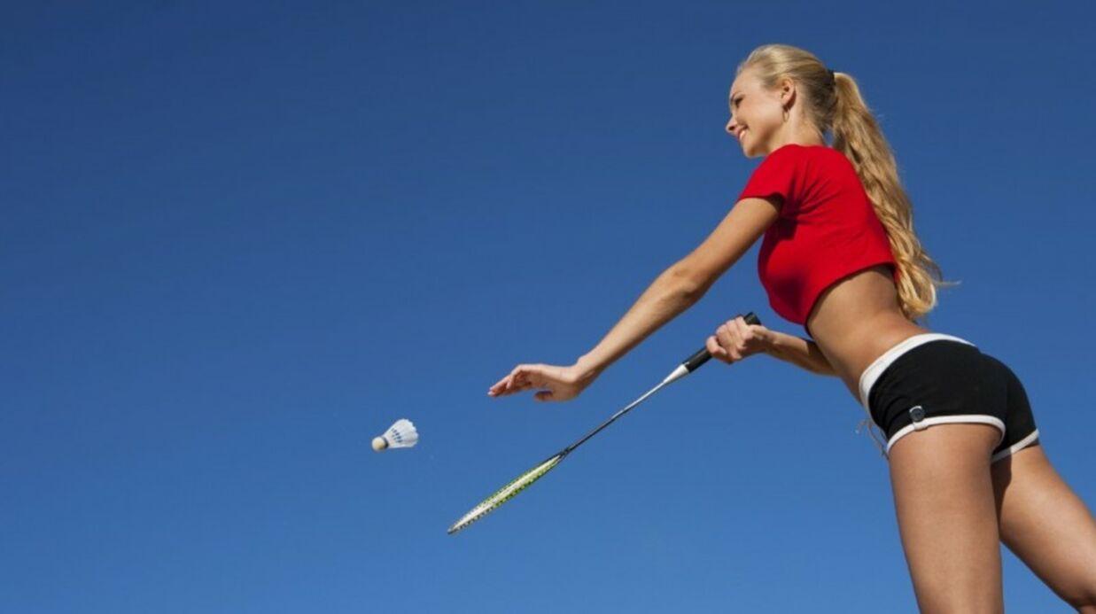 Longue vie au badminton, le sport de la rentrée