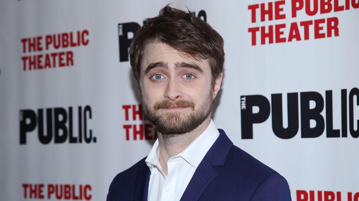 Daniel Radcliffe avoue qu'il n'aime pas les réseaux sociaux