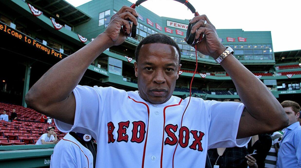 Dr Dre vend sa marque d'écouteurs pour 217 millions d'euros