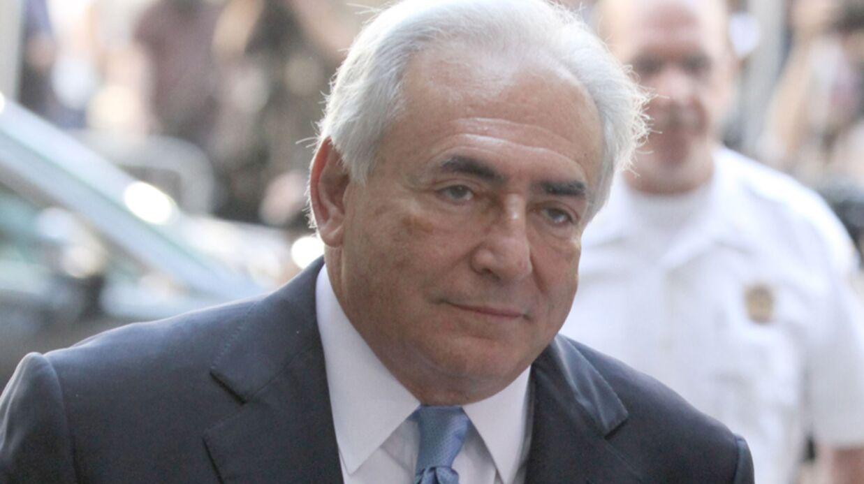 L'affaire DSK adaptée pour New York Unité spéciale