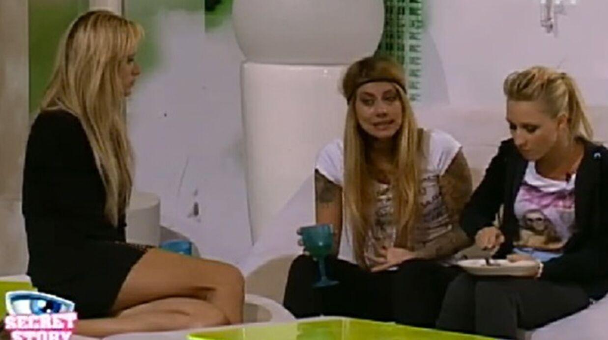 Secret Story 6: Fanny regrette sa méchanceté contre Nadège
