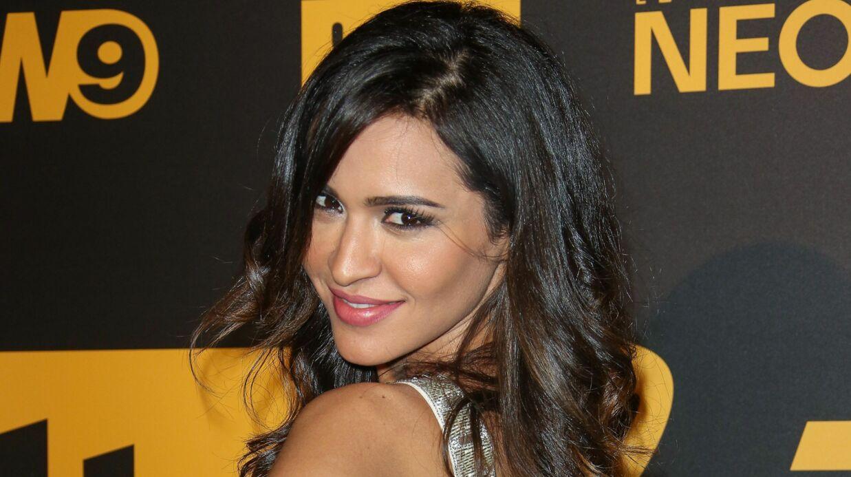 PHOTO Leila Ben Khalifa pose en lingerie fine, et elle est TRES sexy!