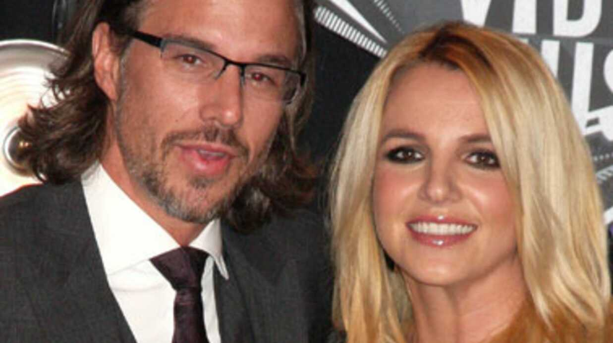 Britney Spears rejoint le jury d'X Factor pour 11,5 millions d'euros