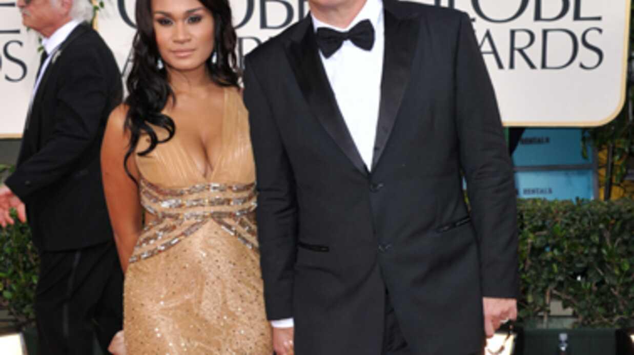 Chris Noth (Mr Big de Sex and the City) s'est marié