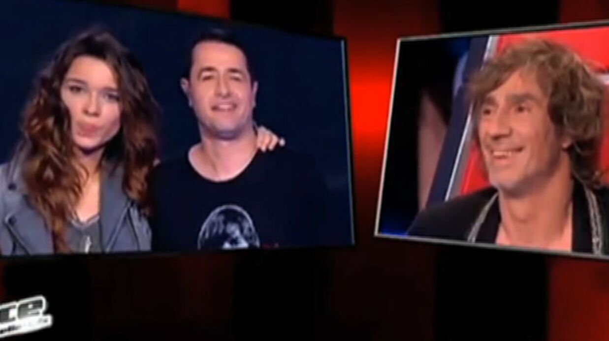 VIDEO Philippe Tailleferd: «Louise ne sera pas The Voice»