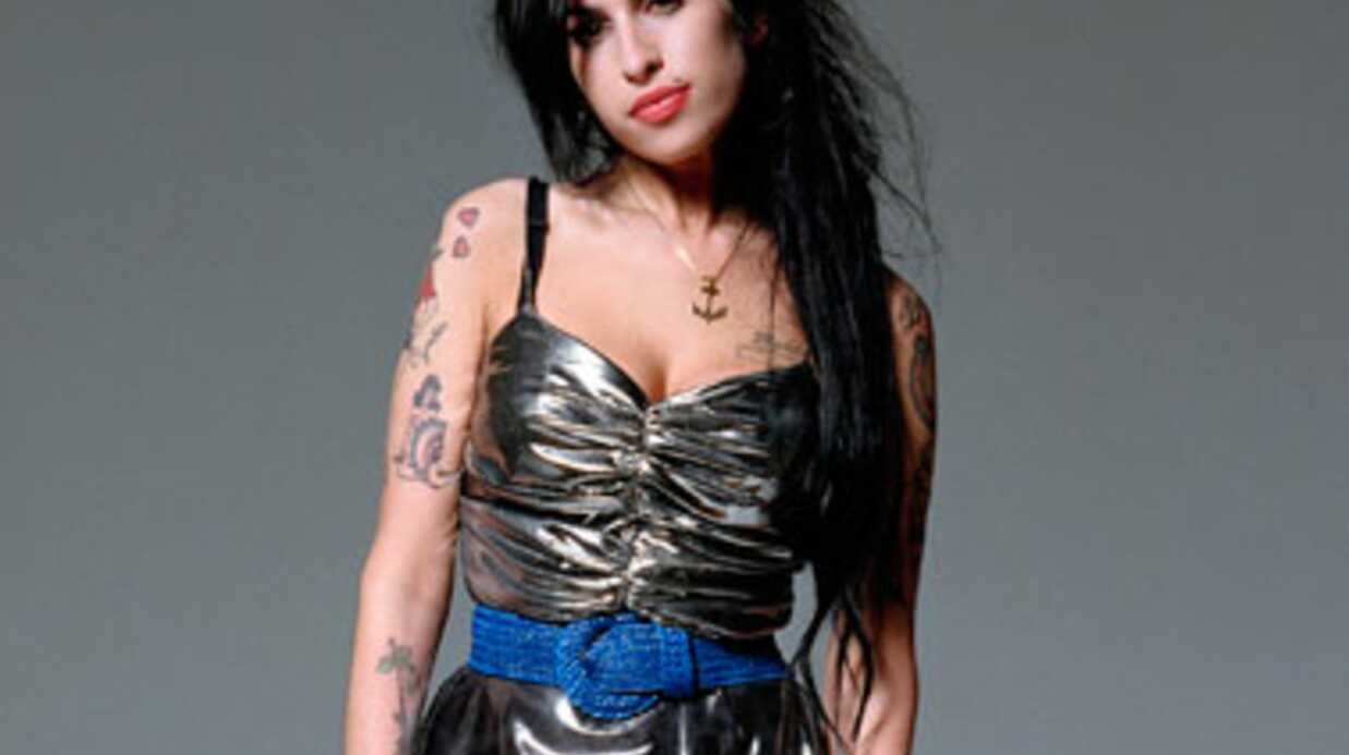 Lady Gaga pour incarner Amy Winehouse au cinéma?