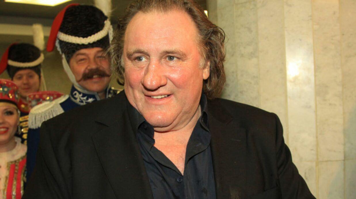 Pour le Premier ministre, l'exil fiscal de Depardieu est «minable»