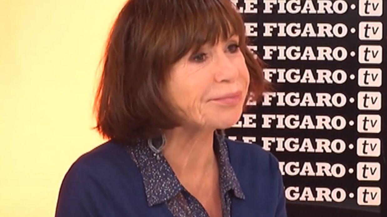 Après le deuil, Danièle Evenou veut vivre une nouvelle grande histoire d'amour