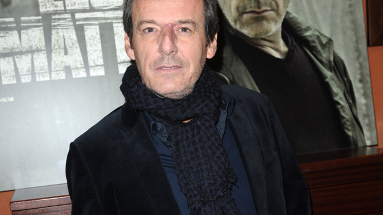 Excédé, Jean-Luc Reichmann réagit aux attaques de Touche pas à mon poste