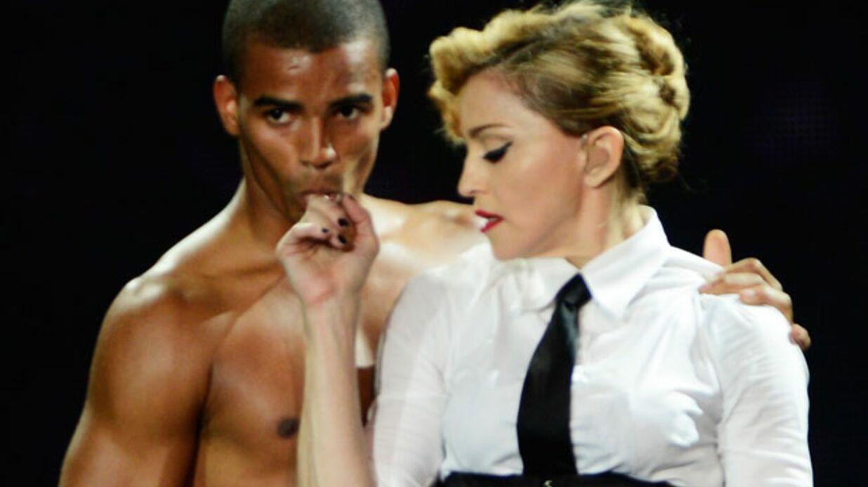 Madonna et Brahim Zaibat se séparent