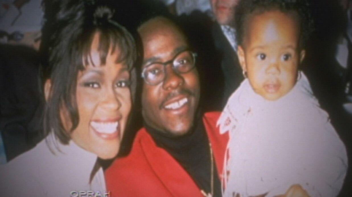 Bobbi Kristina, la fille de Whitney Houston hospitalisée d'urgence