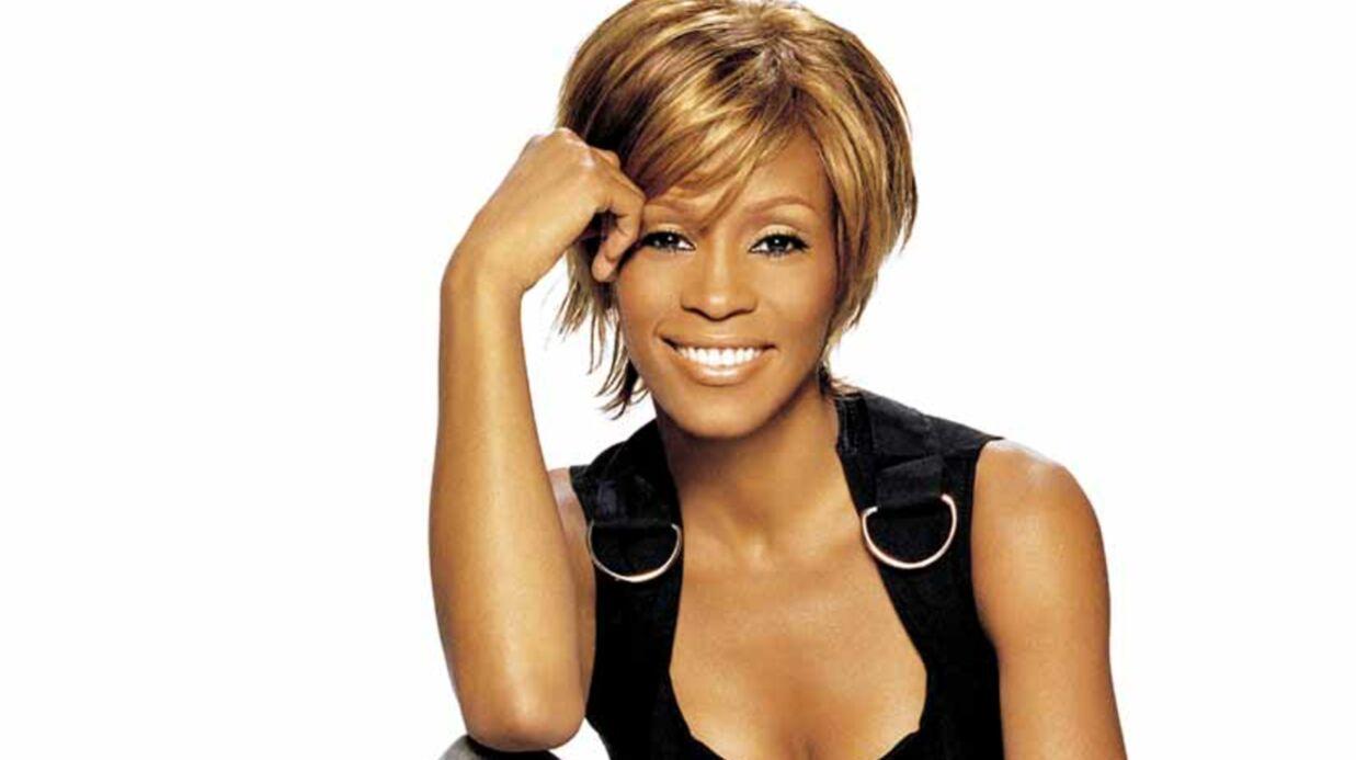 Mort de Whitney Houston à 48 ans