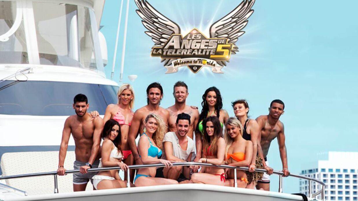 Les Anges de la télé-réalité 5: la date de diffusion annoncée