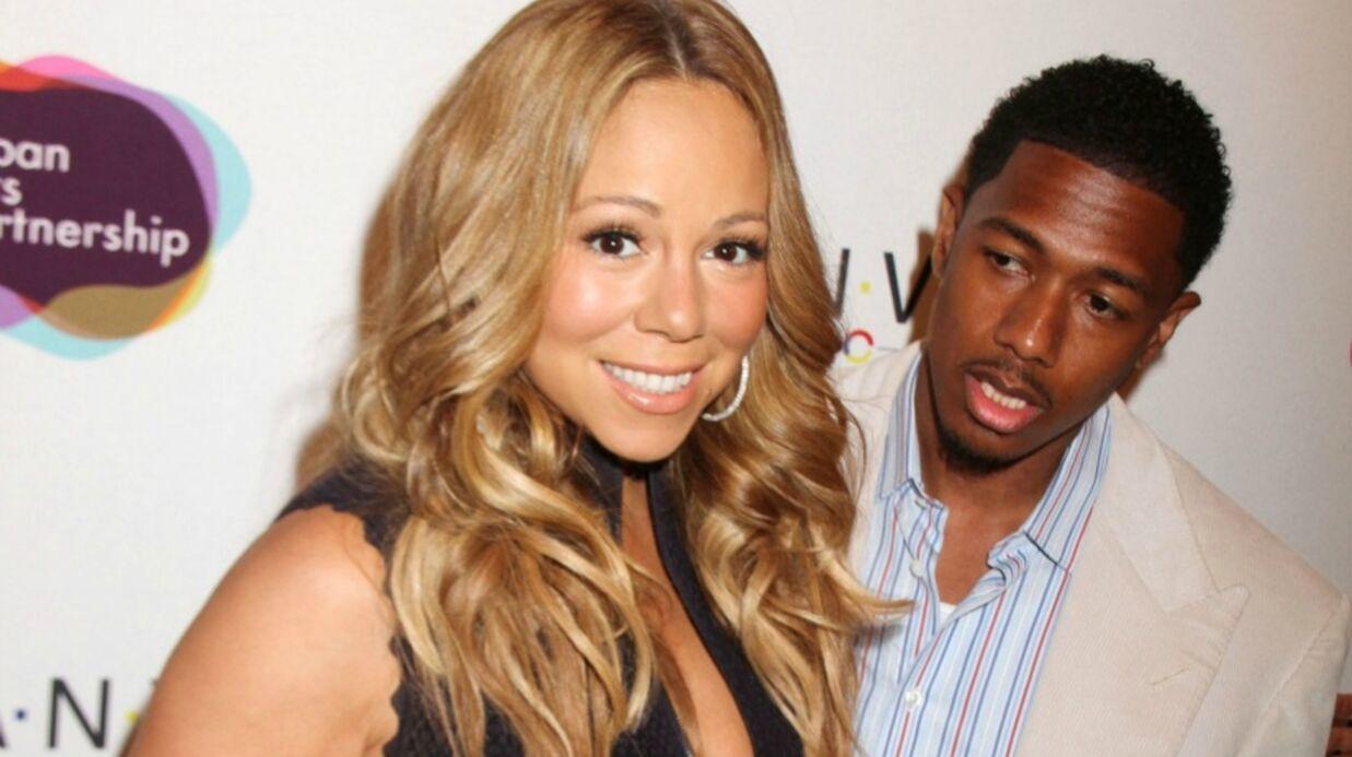 Mariah Carey: soirée coquine en prévision pour la Saint-Valentin