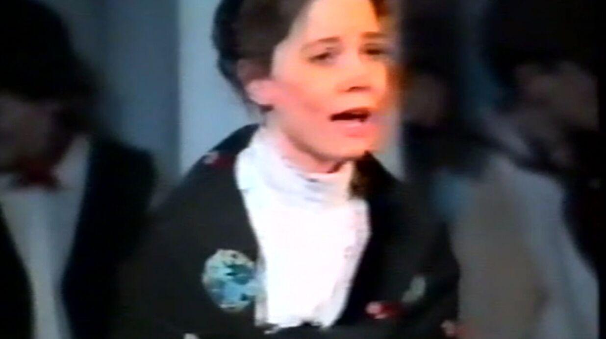 VIDEO Kate Middleton à 11 ans, elle dévoilait ses talents de chanteuse