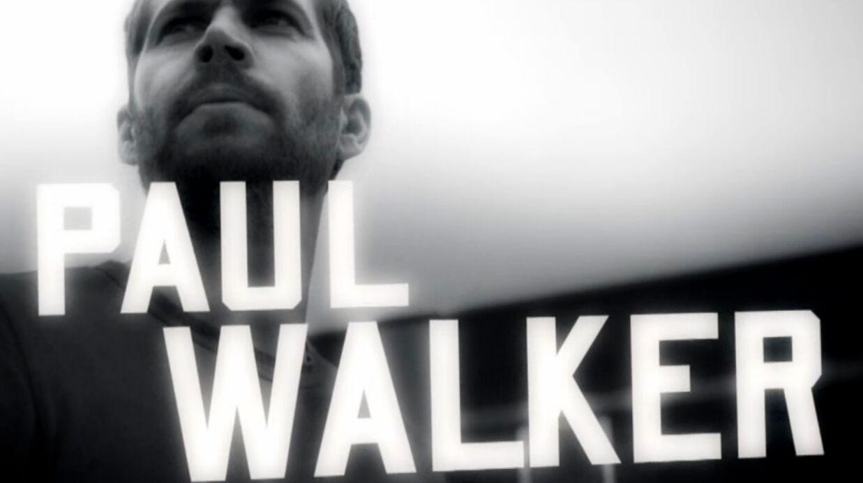 VIDEO Paul Walker: la bande-annonce de son dernier film enfin dévoilée