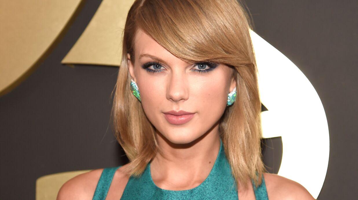 Quand Taylor Swift console une de ses fans sur Twitter et lui fait une playlist spéciale
