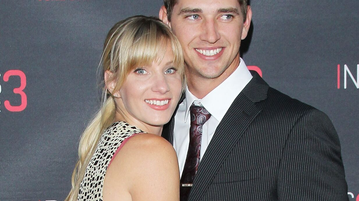 PHOTO Heather Morris (Glee) est maman pour la seconde fois