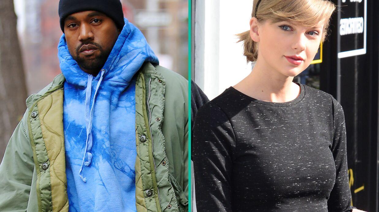 Kanye West s'insurge et assure que Taylor Swift était d'accord pour qu'il l'insulte en musique