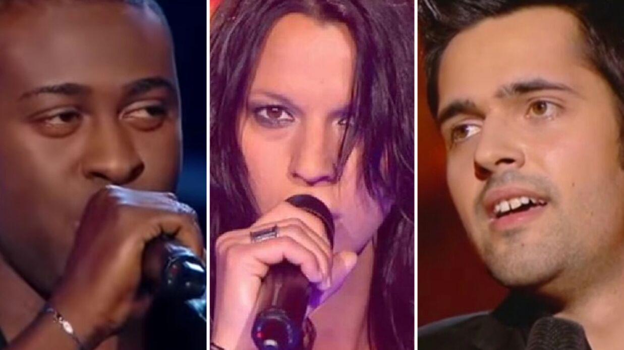 DIAPO Ces finalistes de The Voice que vous avez sûrement oubliés