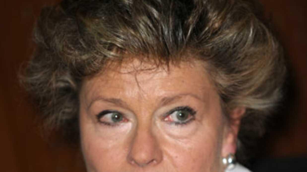Anne Mansouret raconte crûment sa relation avec DSK