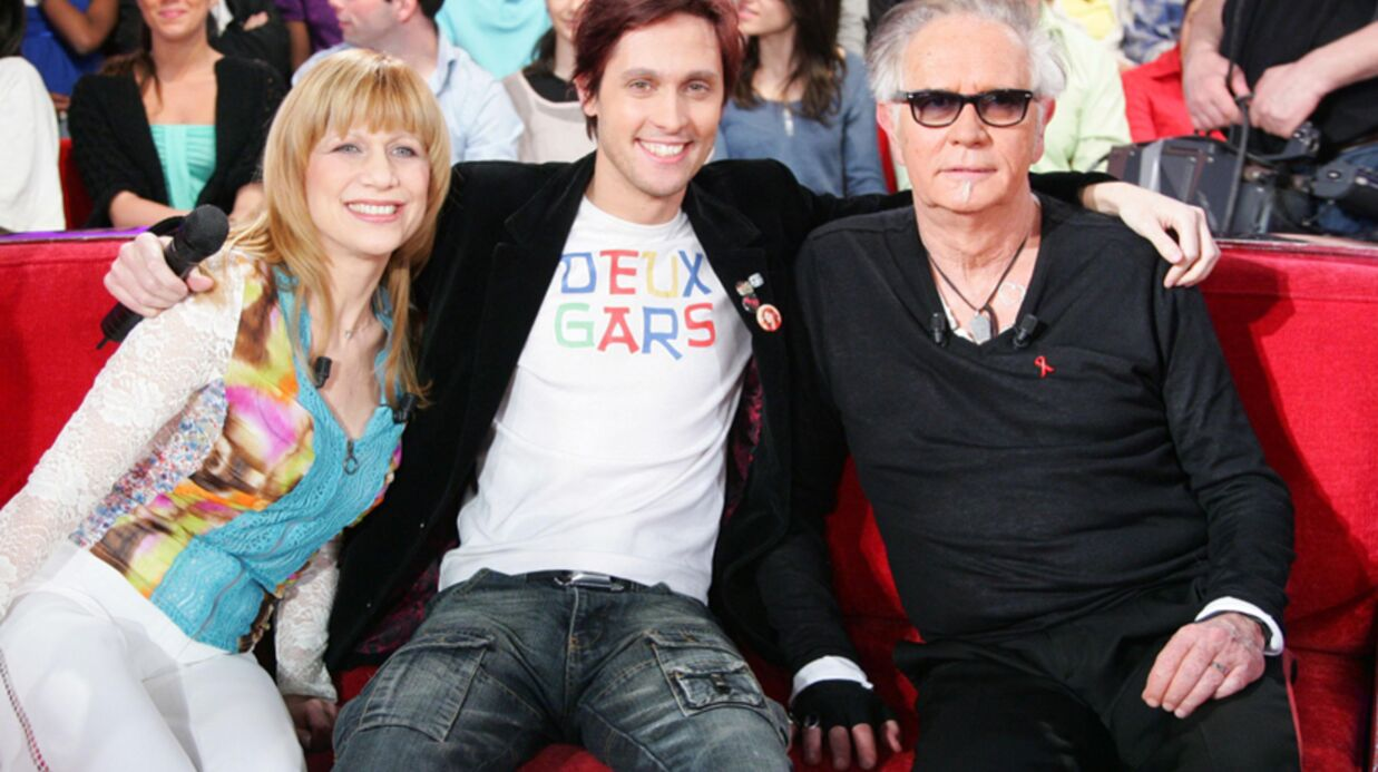 Stone et Charden: Eric raconte son combat contre le cancer