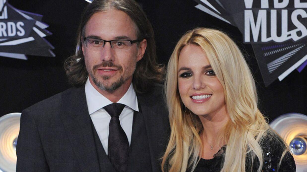 Britney Spears et son fiancé Jason Trawick se séparent
