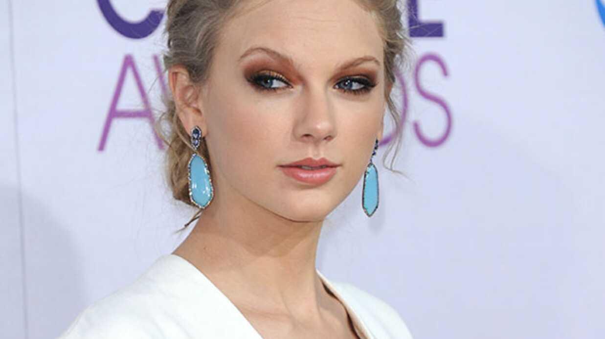 Harry Styles a plaqué Taylor Swift car elle est mauvaise au lit